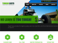 Tough Guys Lawncare